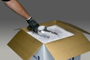 3 Common Mistakes in the Use of Dry Ice