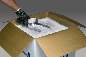 How to Prevent Injury with Safe Handling of Dry Ice