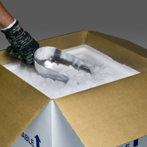 How Use Dry Ice with the Proper Safety Measures