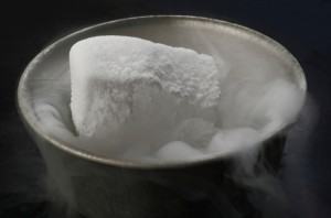 The History of Dry Ice