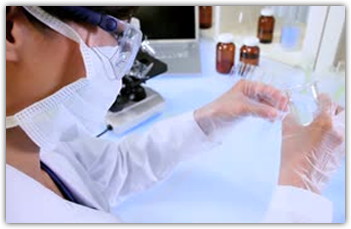 Dry Ice Pharmaceutical Applications