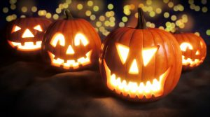 Spooky Ideas with Dry Ice this Halloween